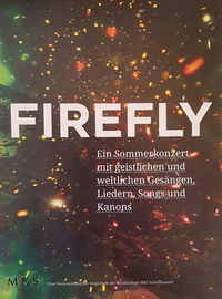 FIREFLY, Chor des Singschullagers 2019